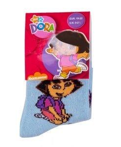 Sosete copii Dora bleu - Aксесоари - Aксесоари Детски