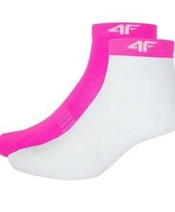 Sosete sport de dama 4f Pink 2pack - Haine si accesorii - Sosete