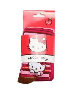 Strampi copii Hello Kitty fucsia - Aксесоари - Aксесоари Детски