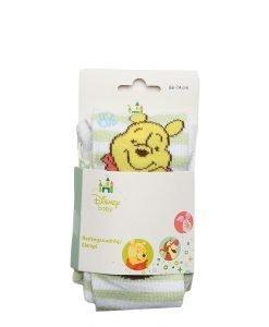 Strampi copii Winnie the Pooh verzi cu alb - Aксесоари - Aксесоари Детски