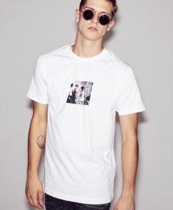 Tricou Peanutbutter alb Mister Tee - Tricouri cu mesaje - Mister Tee>Regular>Tricouri cu mesaje