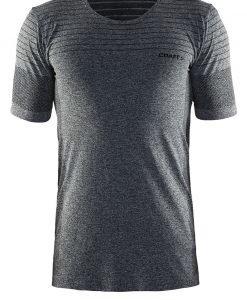 Tricou barbatesc Craft Cool Comfort Grey material functional - Lenjerie pentru barbati - Primul strat