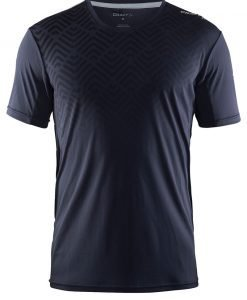 Tricou barbatesc Craft Mind SS material functional - Lenjerie pentru barbati - Primul strat