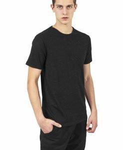 Tricou casual Multicolor negru-multicolor Urban Classics - Tricouri urban - Urban Classics>Barbati>Tricouri urban