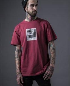 Tricouri cu mesaje No More rubin Mister Tee - Tricouri cu mesaje - Mister Tee>Regular>Tricouri cu mesaje