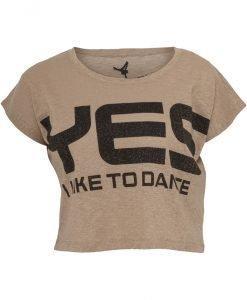 Tricouri cu mesaje pentru femei Dance - Urban Dance - Urban Dance