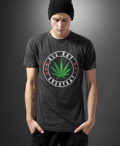 Tricouri personalizate weed - Tricouri personalizate - Mister Tee>Interzise>Tricouri personalizate
