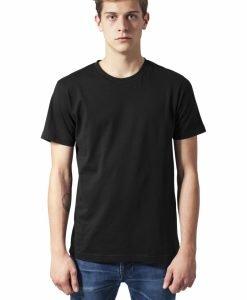 Tricouri simple negru Urban Classics - Tricouri urban - Urban Classics>Barbati>Tricouri urban