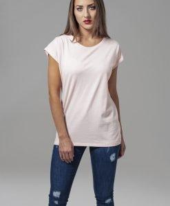 Tricouri sport largi femei roz Urban Classics - Femei - Urban Classics>Colectie noua>Femei