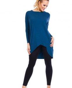 Tunica Lori. din viscoza - Haine si accesorii - Tricouri maiouri tunici si pulovere