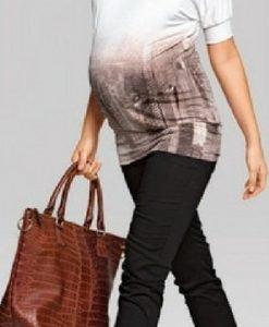 Tunica Urban - Produse > Haine pentru gravide > Rochii -