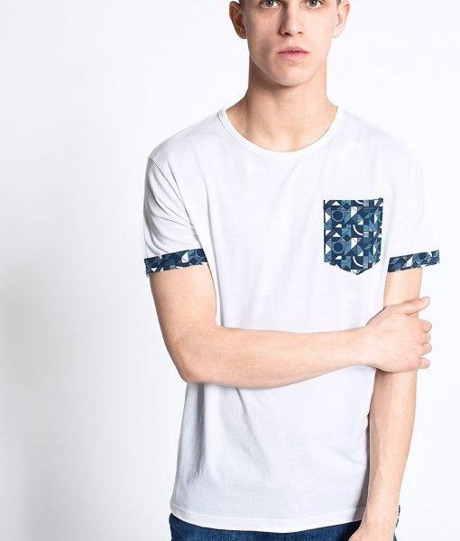 Bellfield – Tricou Addict – Îmbrăcăminte – Tricouri