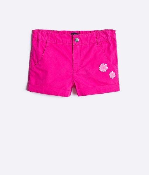 Blue Seven – Pantaloni scurti copii 92-128 cm. – Îmbrăcăminte – Pantaloni scurţi