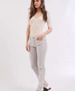 Blugi COS Grey Beige - 25% OFF - 25% OFF