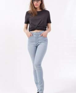 Blugi Cheap Monday Kassim Light - FEMEI - JEANS DAMA