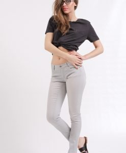 Blugi Cheap Monday Slim Iron - FEMEI - JEANS DAMA