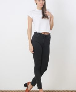Blugi &Other Stories Grey Classy - FEMEI - JEANS DAMA