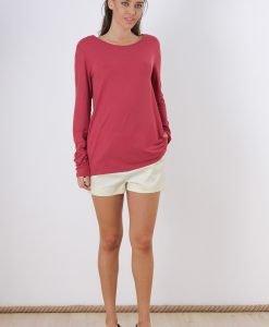 Bluza COS Simple Soft - FEMEI - BLUZE
