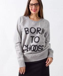 Bluza Cheap Monday Choose - FEMEI - BLUZE