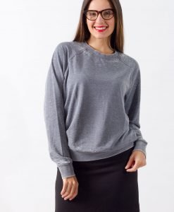 Bluza Weekday Sporty - 75% OFF - 75% OFF
