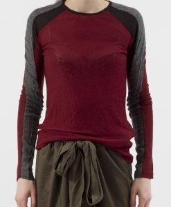 Bluza Zara Geometry - FEMEI - BLUZE