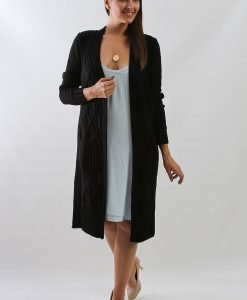 Cardigan Next Long - 75% OFF - 75% OFF