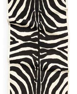 Covor din bumbac zebra - 25% OFF - 25% OFF
