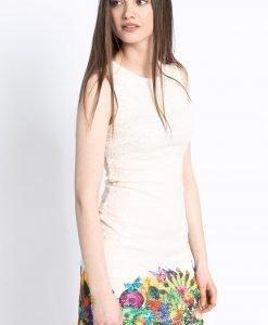 Desigual - Rochie Vest Guido - Îmbrăcăminte - Rochii şi tunici