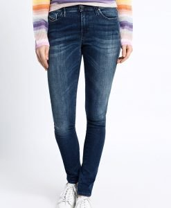 Diesel - Jeansi Skinzee - Îmbrăcăminte - Jeans