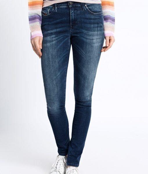 Diesel – Jeansi Skinzee – Îmbrăcăminte – Jeans
