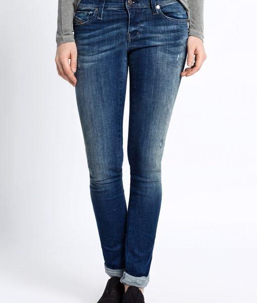 Diesel – Jeansi Skinzee-Low – Îmbrăcăminte – Jeans