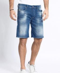 Diesel - Pantaloni scurti BustShort - Îmbrăcăminte - Pantaloni scurţi