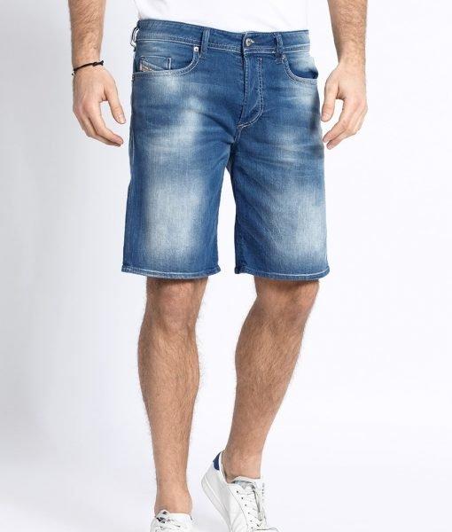 Diesel – Pantaloni scurti BustShort – Îmbrăcăminte – Pantaloni scurţi