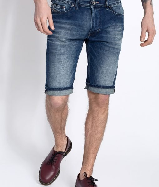 Diesel – Pantaloni scurti Thashort – Îmbrăcăminte – Pantaloni scurţi