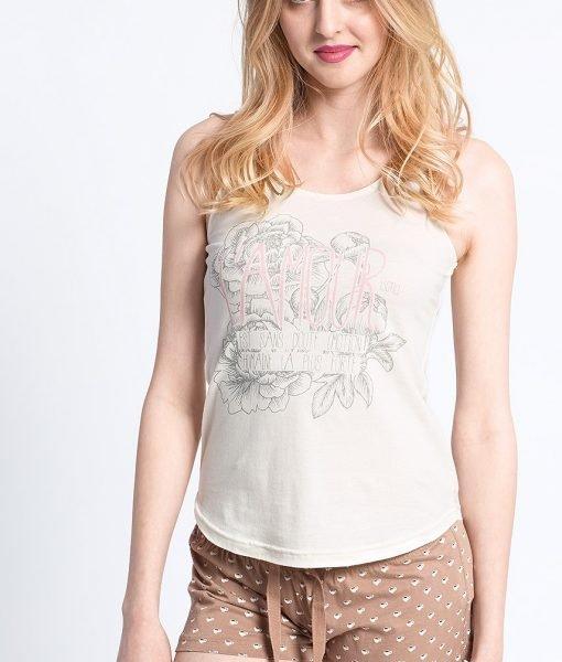 Esotiq – Top de pijama Shiley – Îmbrăcăminte – Lenjerie