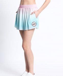 Femi Pleasure - Fusta Nancy - Îmbrăcăminte - Fuste