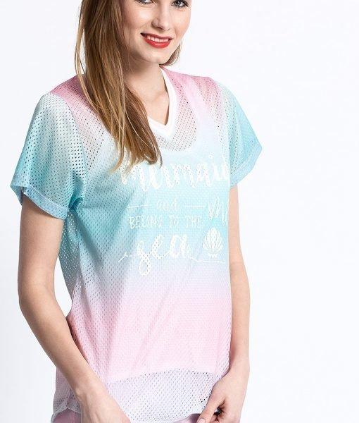 Femi Pleasure – Top Dilli – Îmbrăcăminte – Tricouri