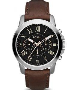 Fossil - Ceas FS4813 - Accesorii - Ceasuri