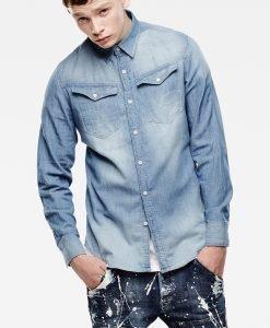 G-Star Raw - Camasa - Îmbrăcăminte - Cămăşi