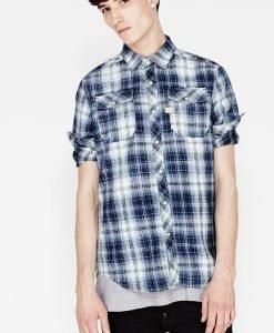 G-Star Raw - Camasa Landoh - Îmbrăcăminte - Cămăşi