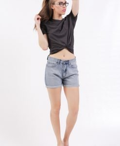 Jeansi scurti Cheap Monday - FEMEI - JEANS DAMA