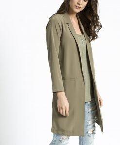 Medicine - Palton Work In Progress - Îmbrăcăminte - Geci şi paltoane