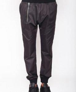 Milov - Pantaloni Baggy - Îmbrăcăminte - Pantaloni