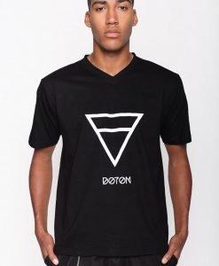 Milov - Tricou Doton - Îmbrăcăminte - Tricouri