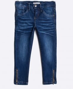 Name it - Jeansi copii Sus 110-164 cm - Îmbrăcăminte - Jeans