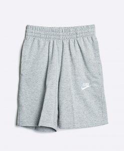 Nike Kids - Pantaloni scurti copii 122-166 cm - Îmbrăcăminte - Pantaloni scurţi