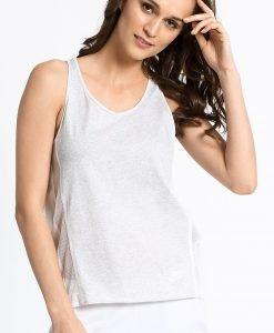 Nike Sportswear - Top Bonded - Îmbrăcăminte - Tricouri