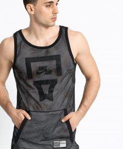 Nike Sportswear - Tricou Air Pivot V3 Mesh - Îmbrăcăminte - Tricouri