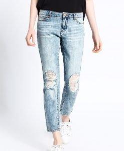 Noisy May - Jeansi - Îmbrăcăminte - Jeans