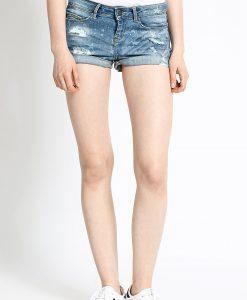Noisy May - Pantaloni scurti Fran - Îmbrăcăminte - Pantaloni scurţi